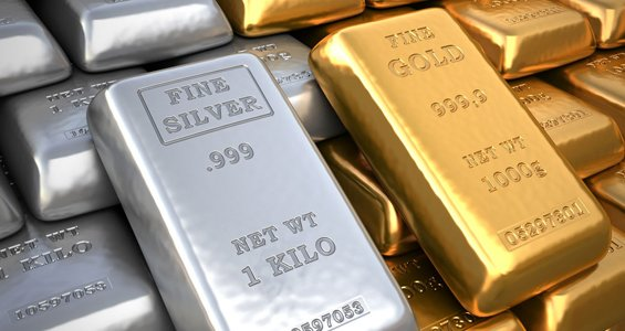 an analysis of the precious metals gold and nickel